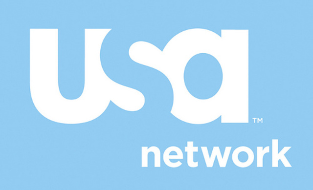 The Blue News on USA Network