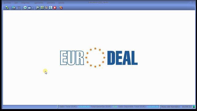 Euro deal (BBC)