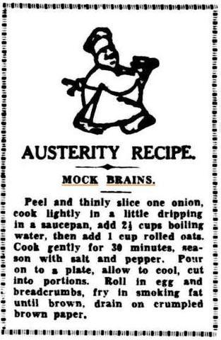 Wider austerity measures (BBC)