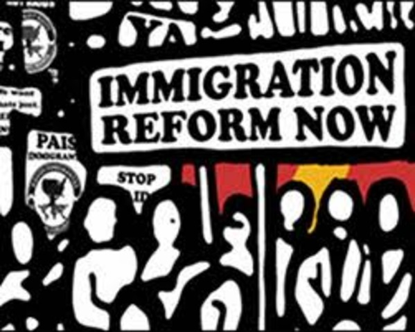 Comprehensive Immigration Reform Act of 2006