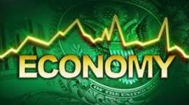 Changes in the U.S. Economy timeline