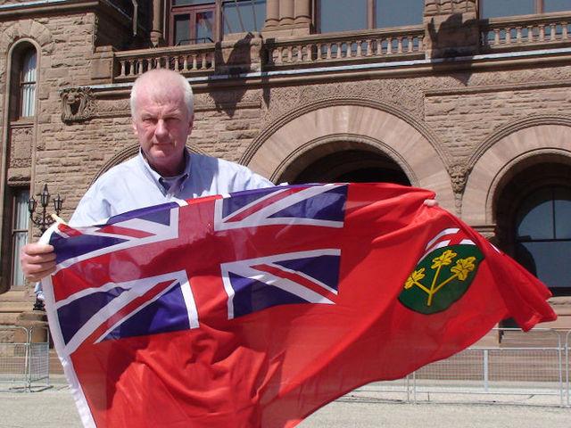 Entrance into provincial politics