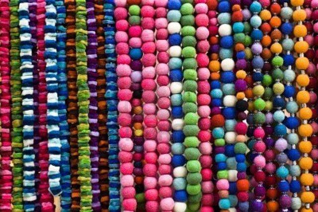 1/2NE Reading Beads