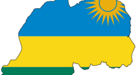 Rwanda timeline