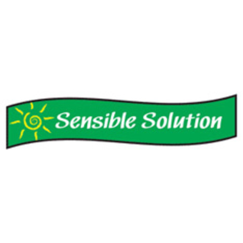 Added to Sensible Solutions program