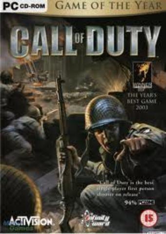 Call Of Duty Timeline Timetoast Timelines