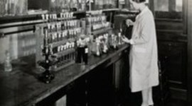 History of Clinical Research timeline