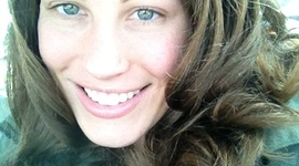 Katie Simmons Resume timeline