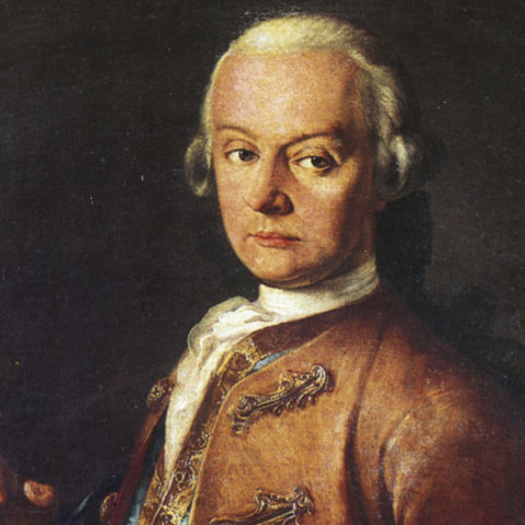 Leopold Mozart passed away.