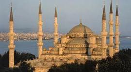 Islamic Empires timeline