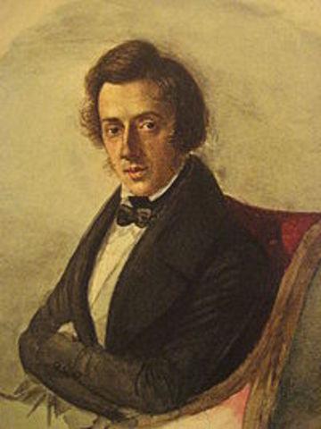F.F. Chopin