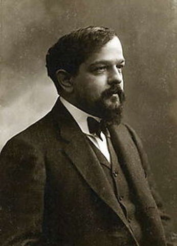 C. Debussy