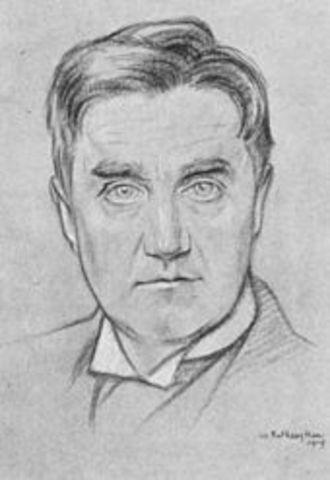 R.V. Williams