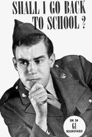 Servicemen's Readjustment Act