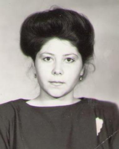 Старшая медсестра Харисова Фаина Федоровна