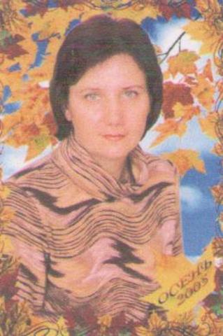 старшая медсестра Ольховская Алла Валентиновна