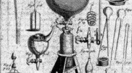 The Scientific Revolution timeline