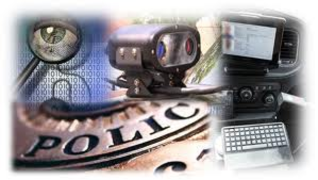 Top 10 Future Law Enforcement Technologies