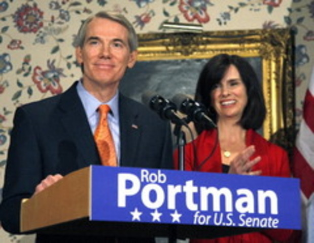 GOP Senator Supports Gay Marriage