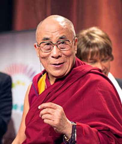 14vo Dalai Lama