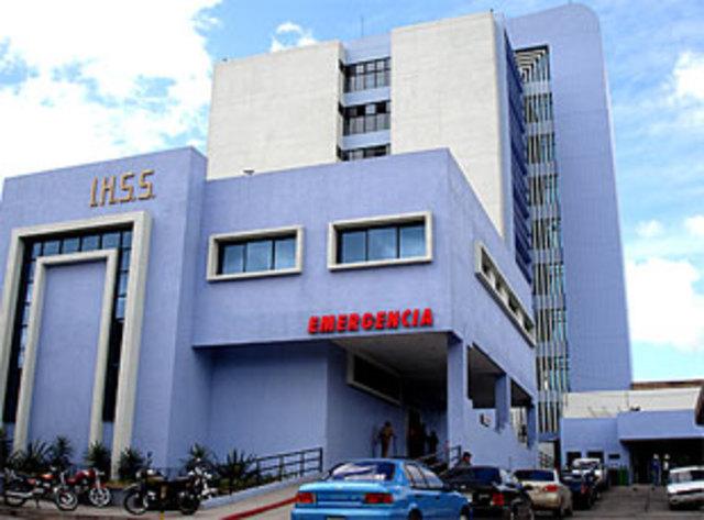 Instituto Hondureño de Seguridad Social
