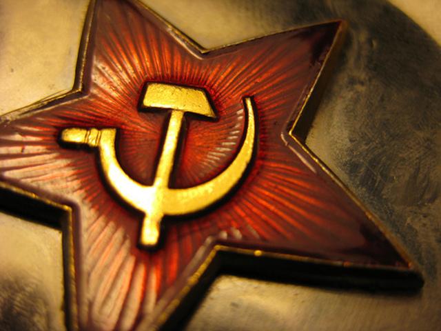Adios Communistas