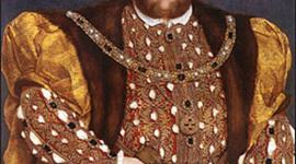 The Renaissance (1485-1625) timeline