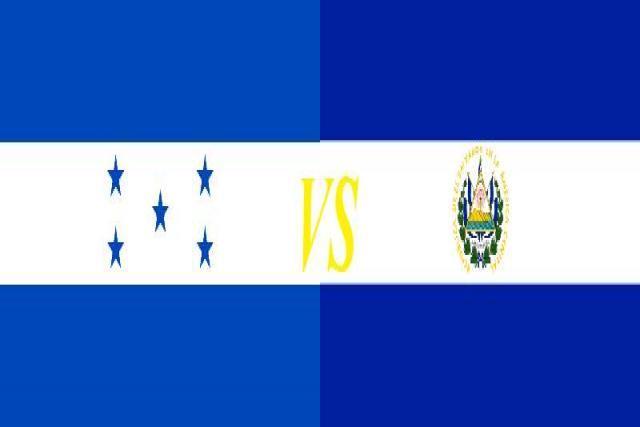 Honduras+Salvador