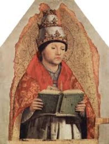 Gregori (el magne)