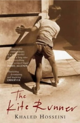 the kite runner past events