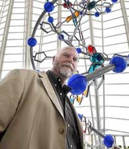 Inicia el Proyecto Genoma Humano (PHG) privado a cargo de la empresa Celera Genomics de Craig Venter