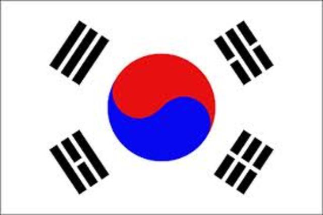 Primera secuencia del Génoma Koreano