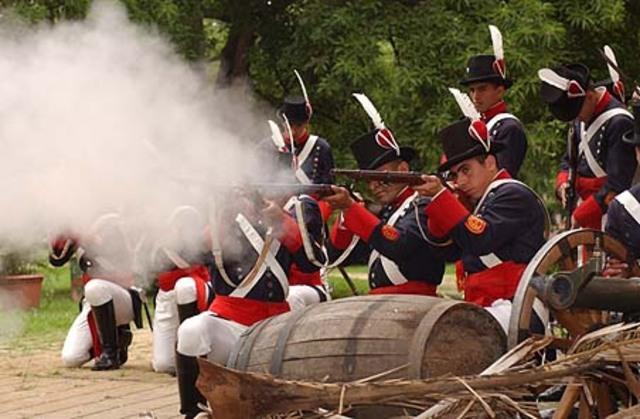 Batalla de Independencia (Paraguay)