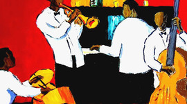 The Events That Defined Jazz: 1890-1965 timeline