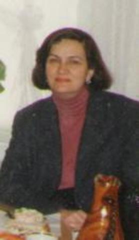 Учитель английского языка Фокина Наталья Петровна