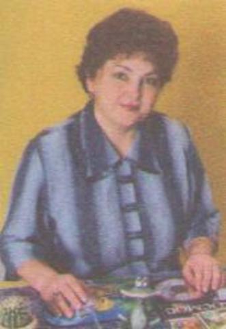Инструктор по физической культуре Аисова Нурия Хайдаровна