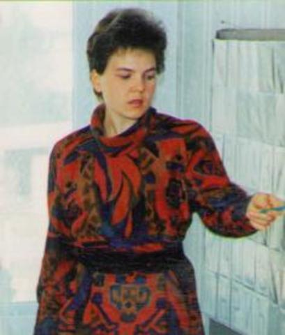 Учитель-логопед Абдалкина (Бачинская) Елена Алексеевна