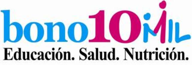 Bono 10 Mil