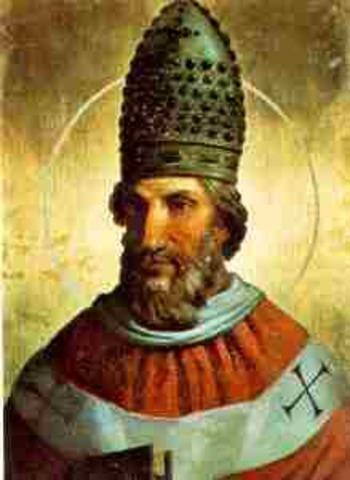 Papa gregori ''el magne''