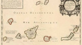 Conquista de Canarias timeline