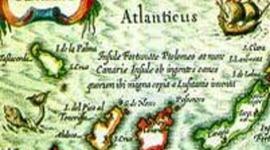 La conquista de Canarias timeline