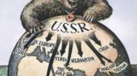 Cold War & the Soviet Union timeline