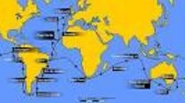 Charles Darwin HMS Beagle Voyages timeline