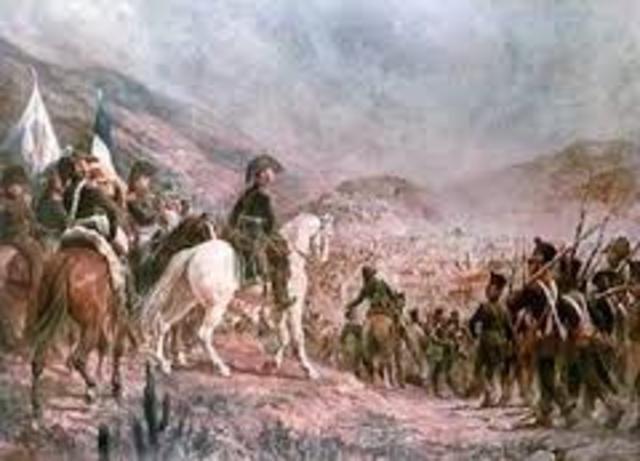 Batalla de Chacabuco (Chile)