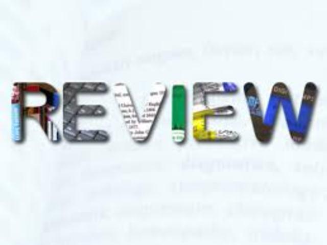 Fourth review (EC)