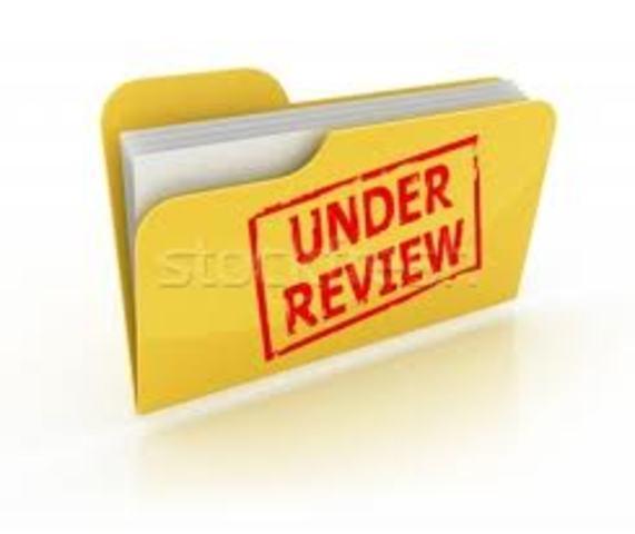 Sixth review (EC)