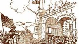 Transición política y cambio de soberanía en Puerto Rico timeline