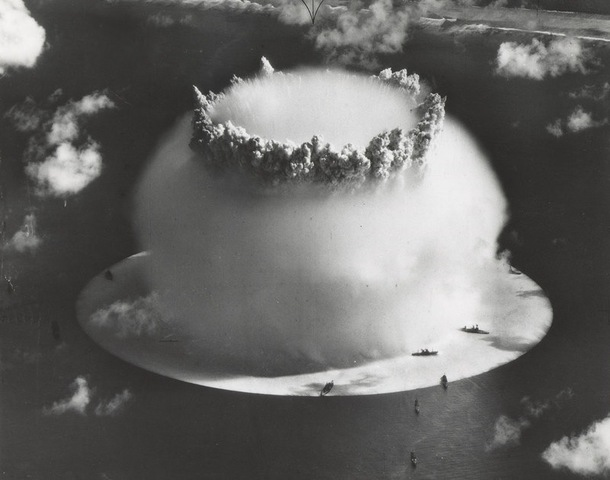 Invention of the Hydrogen Bomb