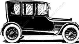 Development of Automobile by Cellina_Bae timeline