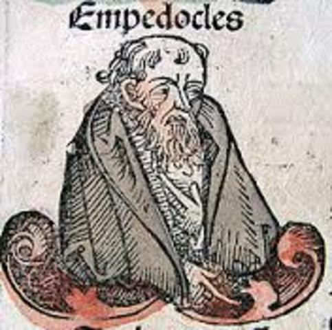 Empedocles